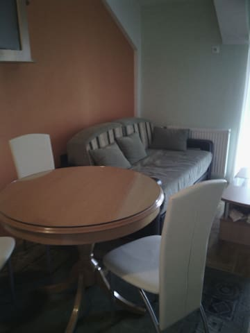 Rent an apartment for exit festival - Novi Sad - Apartment