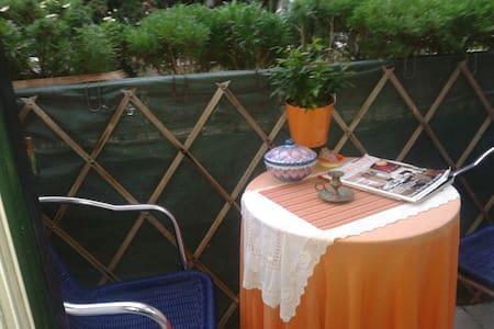 Elegant room in corfu town centre. - Kérkira