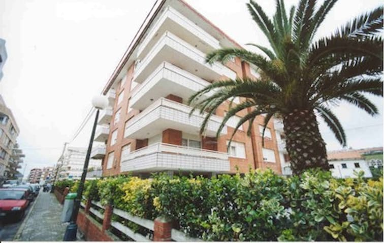 Apartamento ideal junto a playa - Suances - Huoneisto