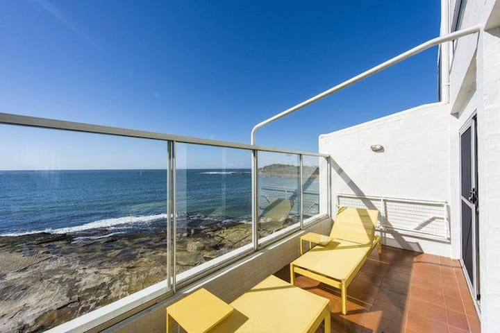 Absolute ocean front luxury - Yamba - Diğer