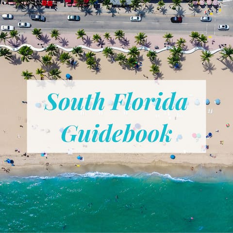 Oswaldo's guidebook