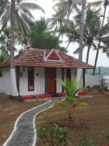 Nila Cottage