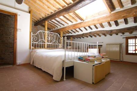 Casa Sassi: tipica casa toscana - Sansepolcro - 獨棟
