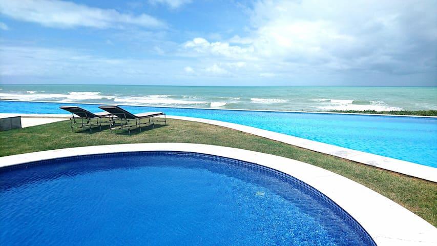 Buzios Beach Club - Natal - Lägenhet