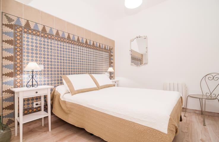 pretty apartment CENTER of MADRID