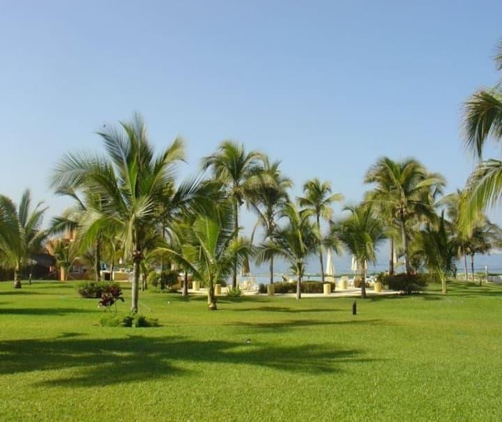 Villa Playa Blanca