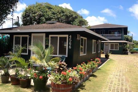 Kapaa Kauai  Cocanut Coast Cottage - Kapaa