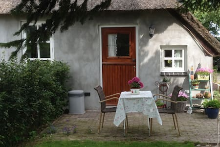 vakantiehuisje aan de IJssel - 's-Heerenbroek