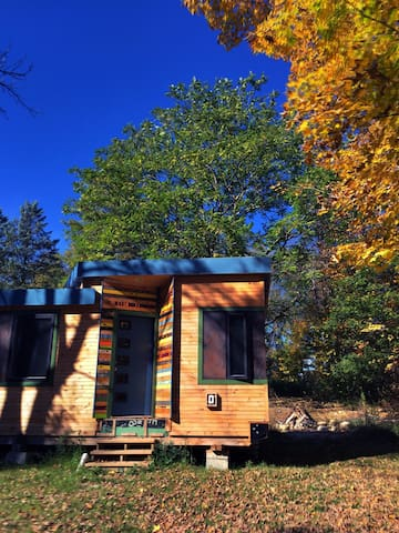 Vermont Tiny House paradise! - Bennington