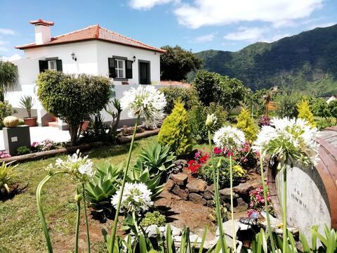 Granny´s farm cottage