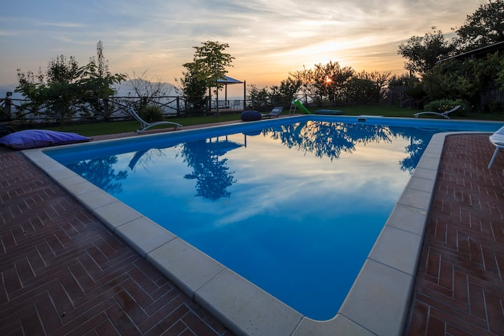 Alce  holiday Villa,