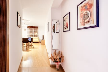 Apartment Deluxe - WROClove | 53m²