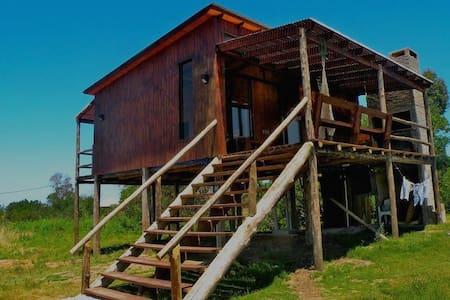 SommarStuga coozy-beach house - Punta Rubia