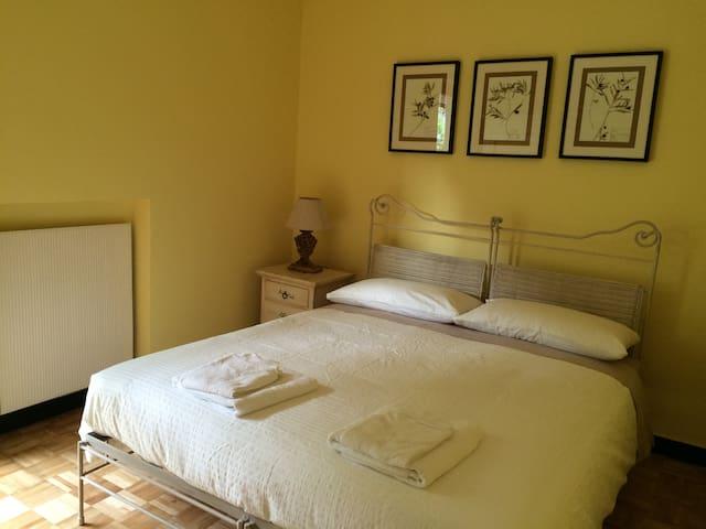 APPARTAMENTO LA CABANE 8 POSTI  - Bogliasco - Apartamento