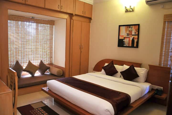 Executive Room Bangalore City Center