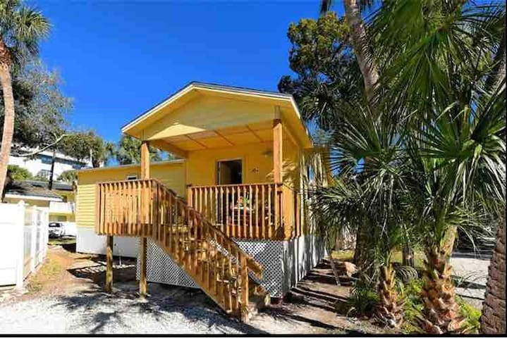 Cottage on Siesta Key FL