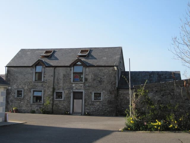 Converted granary - Sligo - Daire
