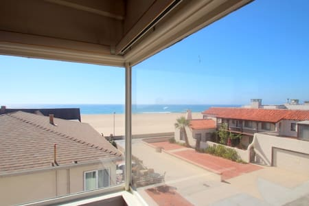 Oceanview condo with jacuzzi & BBQ! - Διαμέρισμα