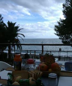 Amalfi Coast sea wi- fi  apartment