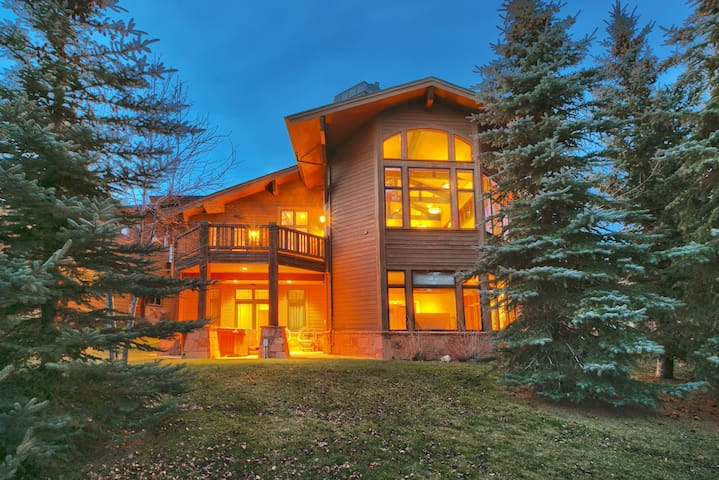 Deer Valley Luxury House