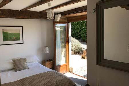 Chambre La Fouillade - La Fouillade - ที่พักพร้อมอาหารเช้า