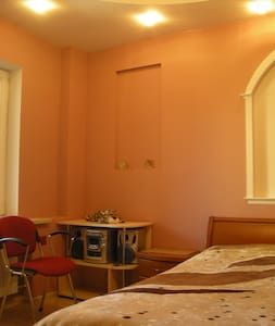rent in Kiev by the hostess on Euro - Kijev