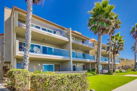 SeaBreeze #1- On The Beach! Inquire for specials! - Carlsbad - Villa
