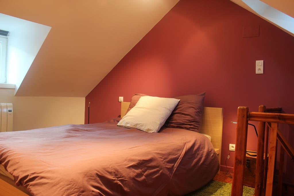 2 - Chambre
