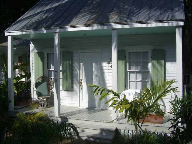 Old Town Key West Home - Conch - 키웨스트(Key West)