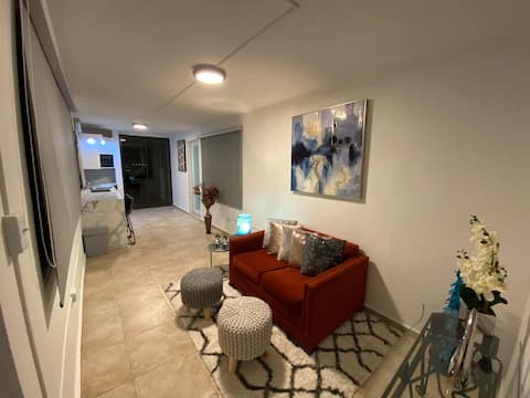 Rocky Apartments III