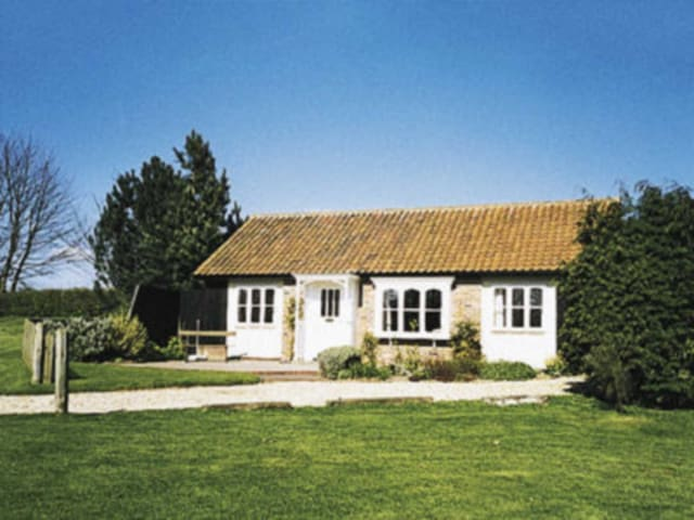 Old Rectory Cottage (13826)