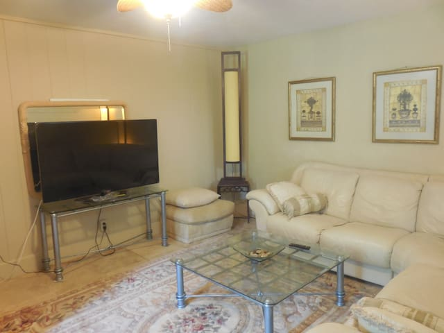 Overlooking Kaneohe Bay and Marine  - Kaneohe - Appartement