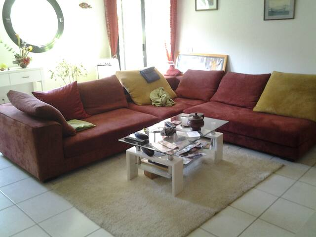 Nice and quiet room in Noumea - Noumea - Appartement