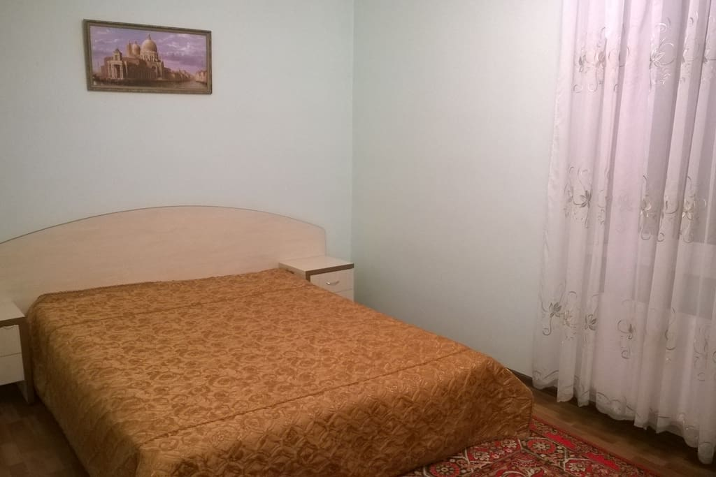 спальня-гостевая