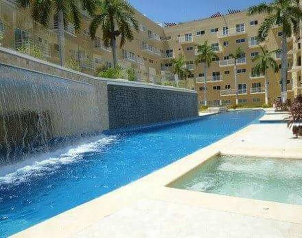 Hermoso Penthouse con Jacuzzi en Acapulco Diamante