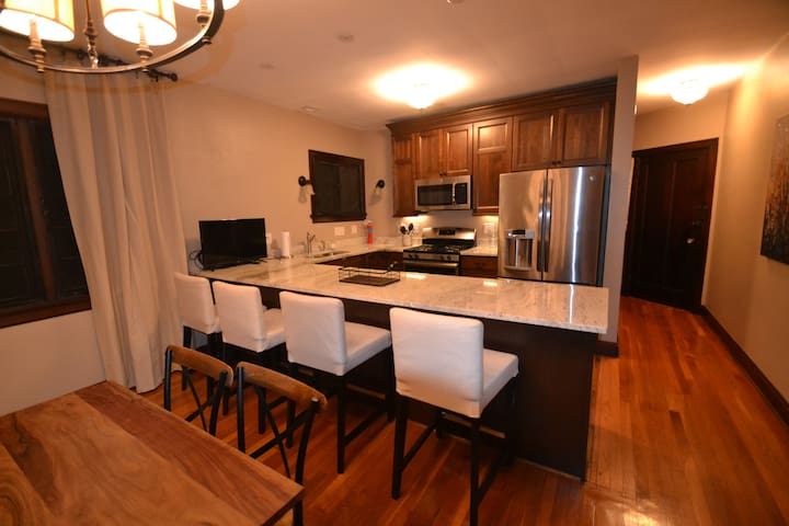 F-3 Corporate furnished 1 BR apartment