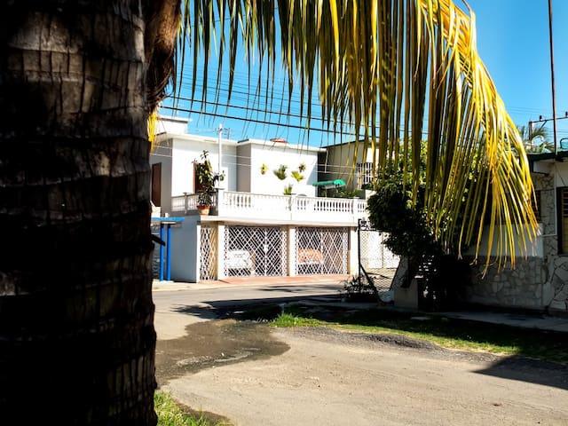 VILLA BLANCA Cienfuegos,Cuba, Reserva ya!!!