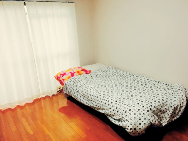 Resonable House near Beppu Onsen with FREE WIFI - Beppu-shi