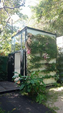 Micro Loft Caraíva - Caraíva - House