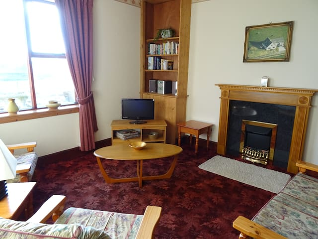 Lindisfarne Self Catering Flat - Orkney - อพาร์ทเมนท์