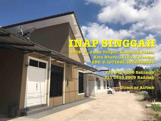 Inap Singgah Homestay