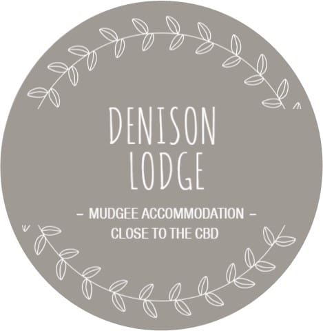 ~ Denison Lodge - Close to Mudgee CBD ~