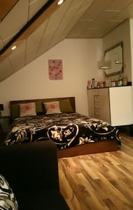 Good and comfortable one room - Wien - Haus