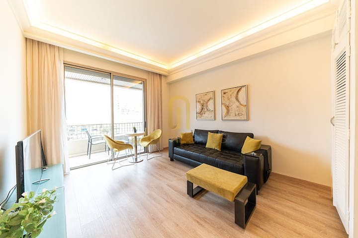 Perfect 2 bedrooms hotel apartment in CITY CENTRE