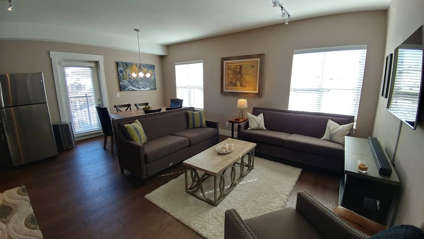 Best view of the mountain - Mt. CB Condo - 2B/1BA