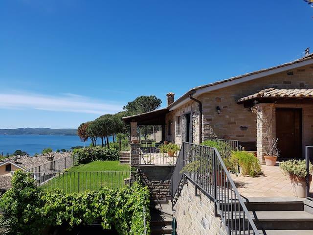 Villa Lara - Trevignano Romano - Villa
