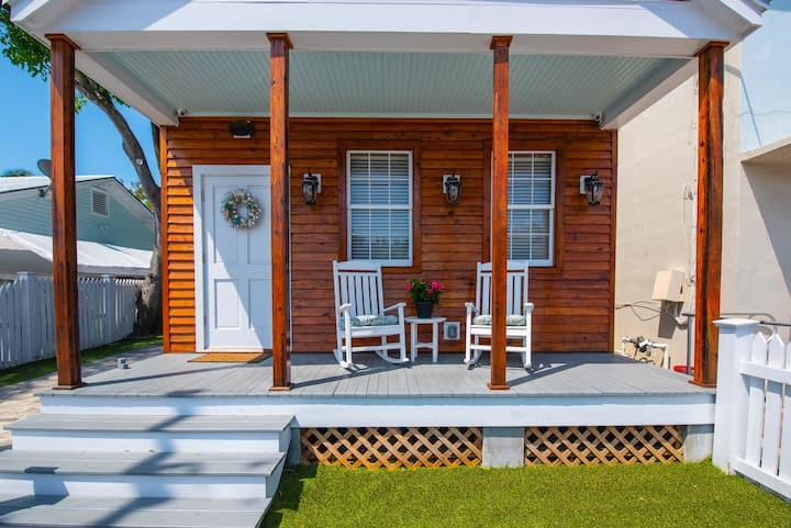 Oceanbreeze  Cottage