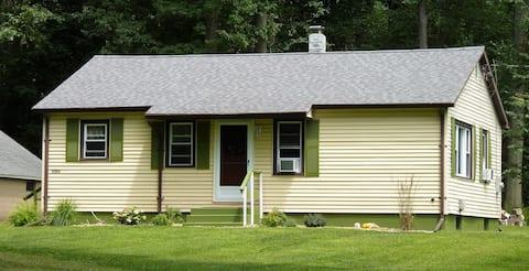 North Coast Lodge - convenience, comfort & value