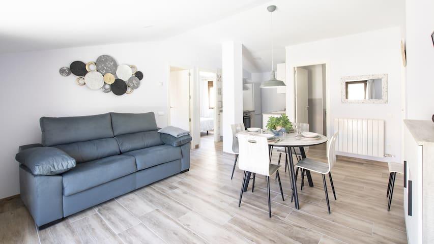 Apartamento creativo Villa-Rubei  Los Chorros