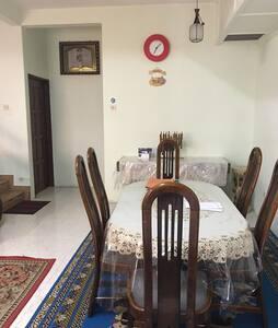 Double Storey Terrace Homestay - Bentong